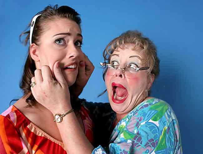 Что делать, если вы всегда недостаточно хороши для мамы?