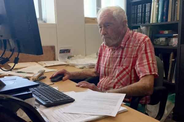 «Я очень сожалею, что достиг такого возраста»: почему 104-летний ученый хочет уйти из жизни