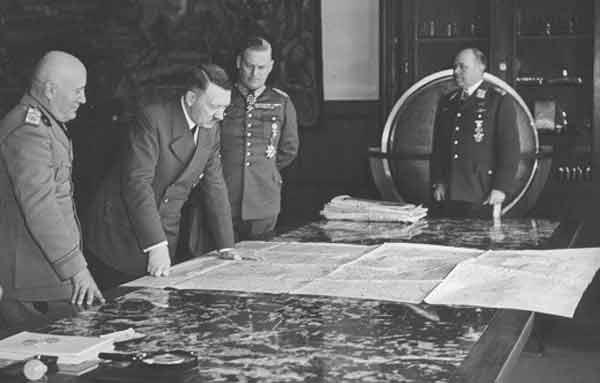 Как бы немцы «преобразовали» СССР, если бы победили в войне?