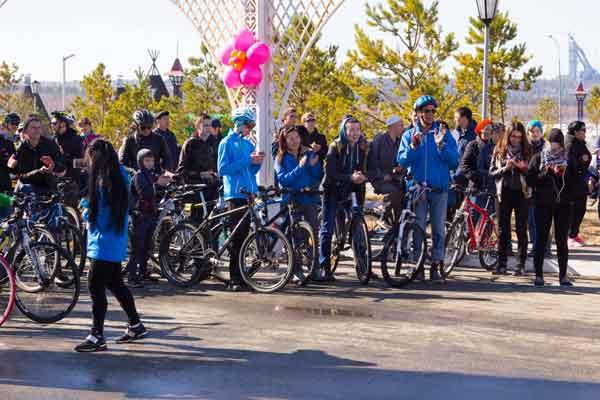 Burabaycyclerace