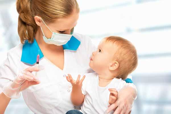 Что такое профилактические прививки и для чего они нужны