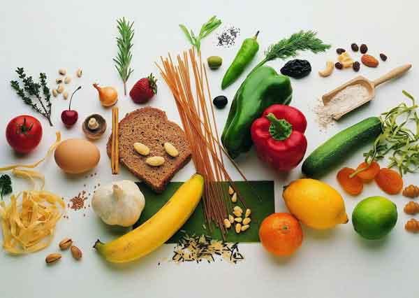 Рациональное питание- залог здоровья
