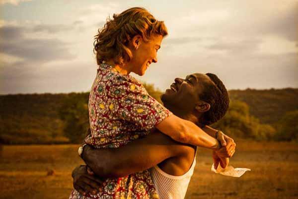История любви, против которой был весь мир