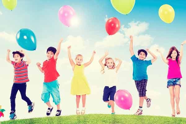Программа международного дня защиты детей «Тәуелсіз елімнің бақытты балалары» на 1 июня 2018 г.