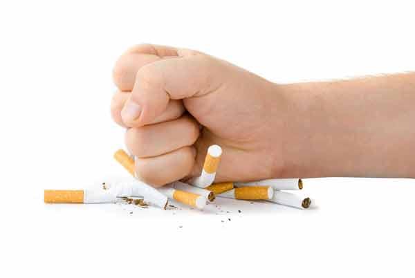 Брось курить сегодня!