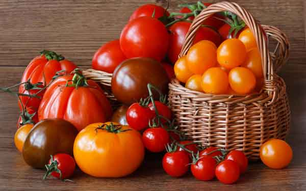 Что сейчас нужно томату