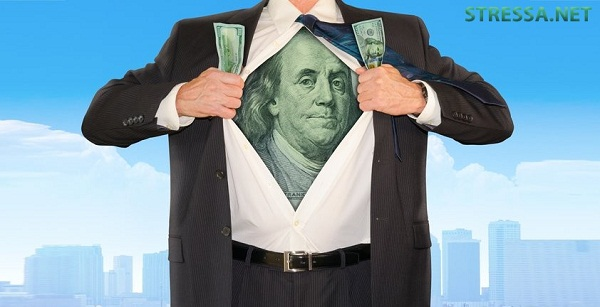 Почему одни бегают за деньгами, а к другим они идут сами?