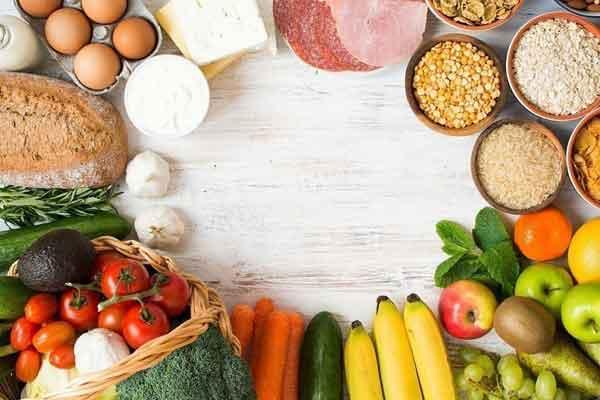 Здоровое питание — залог здоровья