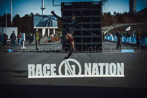 Race Nation Burabay — 2018