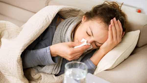 Как защитить себя от гриппа
