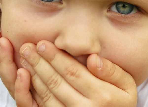 В СНГ растёт поколение неговорящих детей