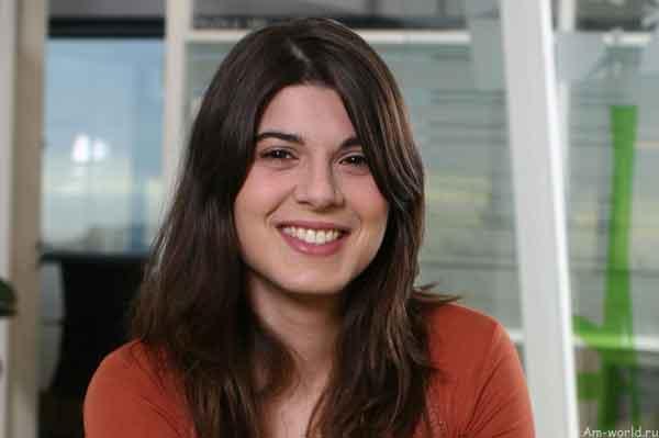 Кира Радински — предсказательница из Хайфы!