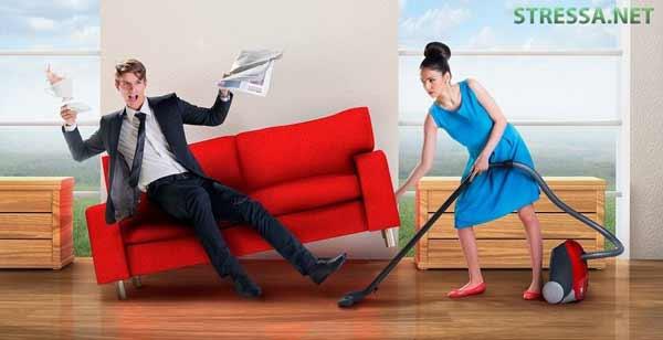 Сколько реально стоит неработающая жена?