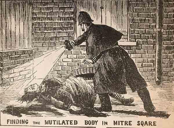 «Это обесчеловечило женщин на 130 лет»: жертвы Джека-потрошителя не были проститутками
