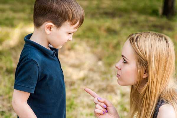 Как взрослые ущемляют права детей только потому, что они взрослые