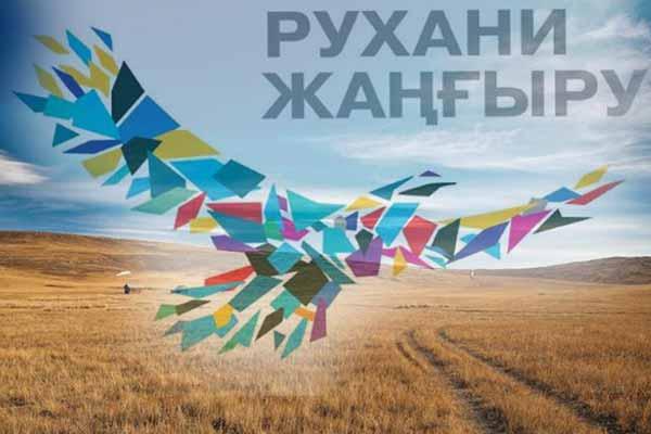 Призёры Бурабайского района!