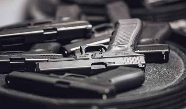 По итогам ОПМ «Кару» сотрудники полиции Акмолинской области проверили более 3000 владельцев гражданского оружия
