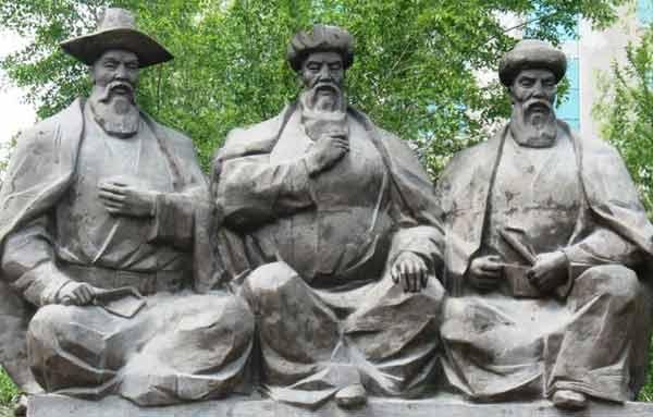 Совет биев города Щучинска