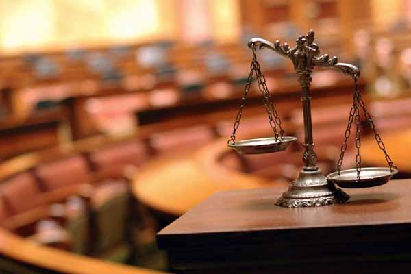 Отчет о работе Бурабайского районного суда за 7 месяцев 2019 года