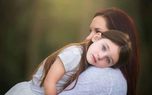 Почему «нелюбимым» детям бесполезно обижаться на своих родителей