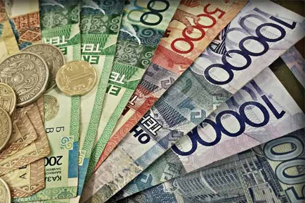 С Днём национальной валюты — тенге!