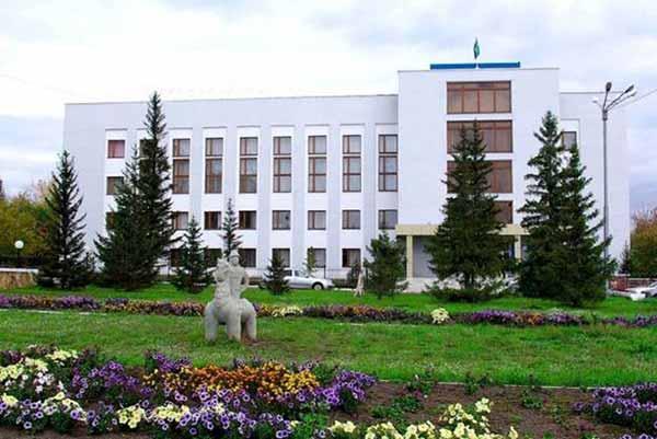 Итоги работы Бурабайского районного суда за 12 месяцев 2019 года