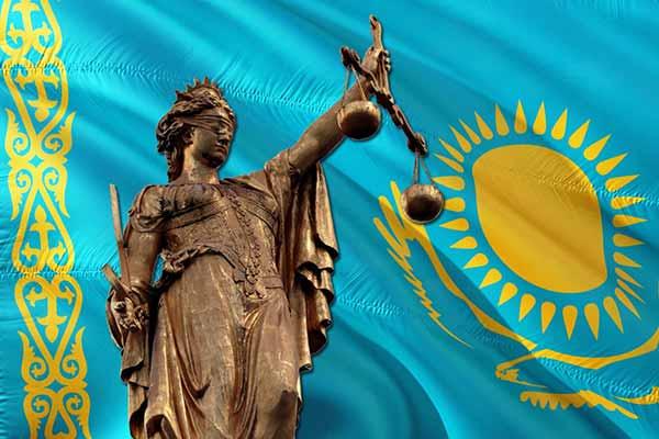 11 судей Казахстана проходят по делу о коррупции в органах Правопорядка
